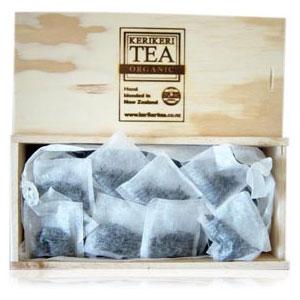100 Luxury Tea Bag Gift Box – Kerikeri Tea